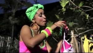 Video: Mya - Take Him Out (feat. Spice)